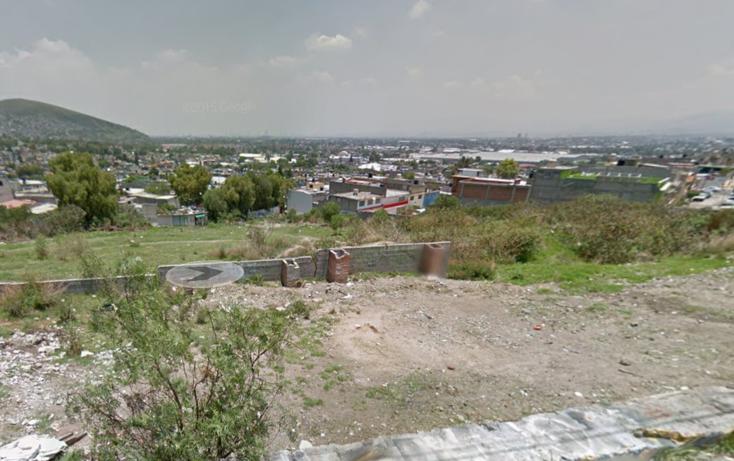 Foto de terreno habitacional en venta en valle de bravo , ex ejido de santa cecilia, tlalnepantla de baz, méxico, 3422637 No. 02