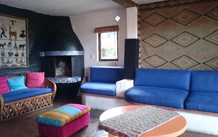 Foto de casa en renta en valle de bravo sn, valle de bravo, valle de bravo, estado de méxico, 1698166 no 02