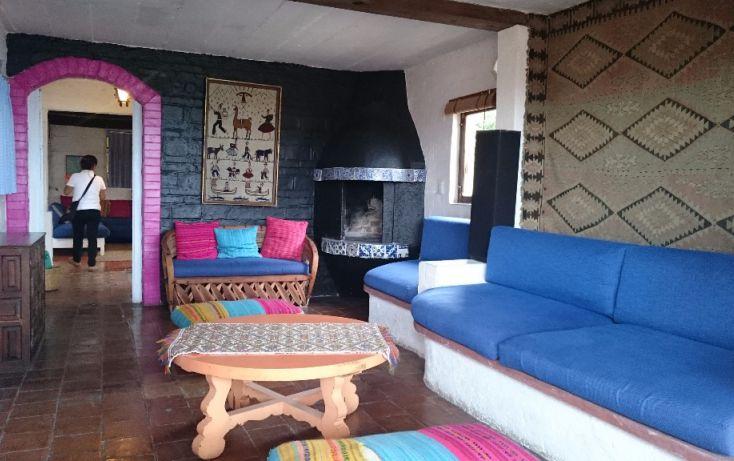 Foto de casa en renta en valle de bravo sn, valle de bravo, valle de bravo, estado de méxico, 1698166 no 08