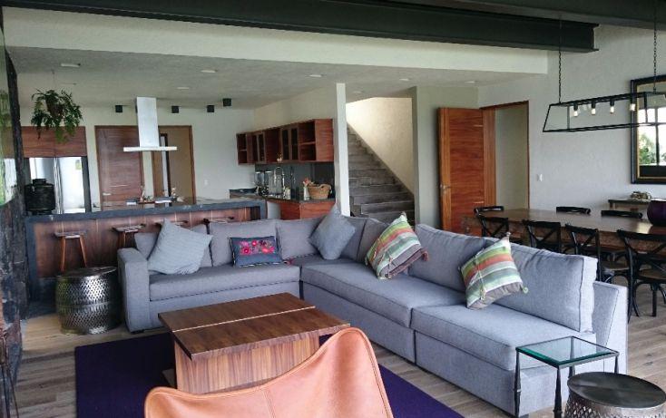 Foto de casa en condominio en venta en valle de bravo sn, valle de bravo, valle de bravo, estado de méxico, 1698194 no 02
