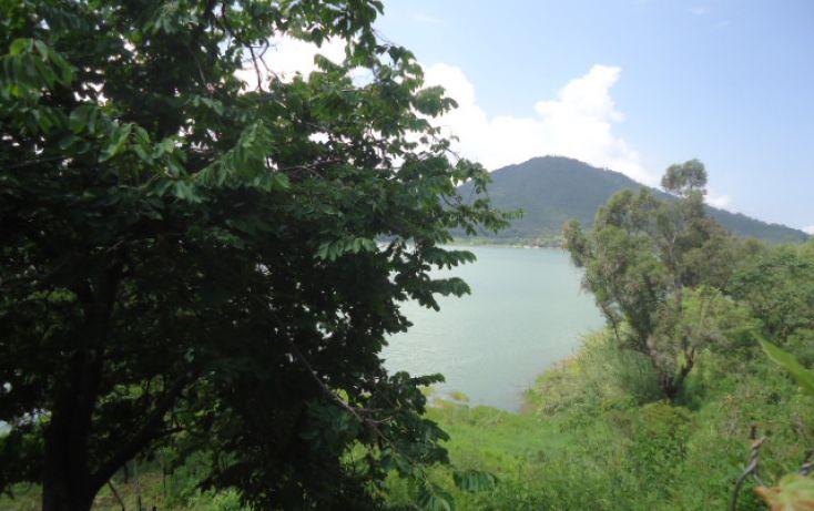 Foto de terreno habitacional en venta en valle de bravo sn, valle de bravo, valle de bravo, estado de méxico, 1698220 no 04