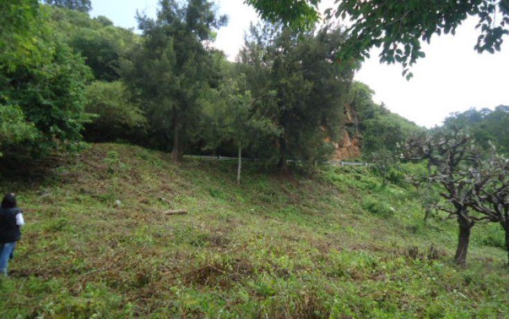 Foto de terreno habitacional en venta en valle de bravo sn, valle de bravo, valle de bravo, estado de méxico, 1698220 no 10