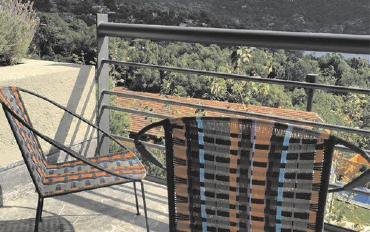 Foto de casa en condominio en venta en, valle de bravo, valle de bravo, estado de méxico, 1186447 no 12