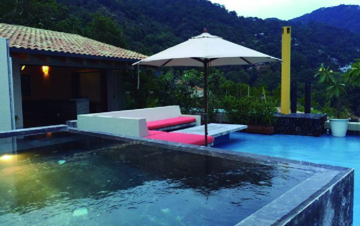 Foto de casa en condominio en venta en, valle de bravo, valle de bravo, estado de méxico, 1289607 no 12