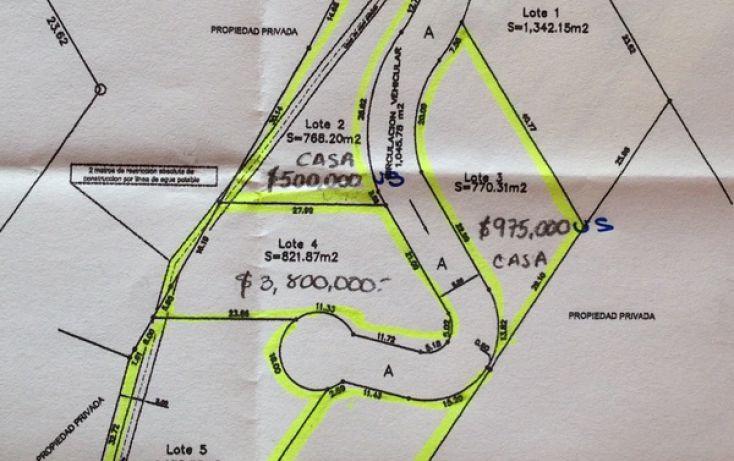 Foto de terreno habitacional en venta en, valle de bravo, valle de bravo, estado de méxico, 1481453 no 06