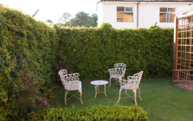 Foto de casa en condominio en venta en, valle de bravo, valle de bravo, estado de méxico, 1600382 no 11