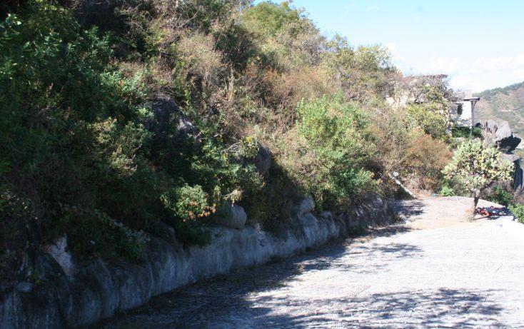 Foto de terreno habitacional en venta en, valle de bravo, valle de bravo, estado de méxico, 1907979 no 04