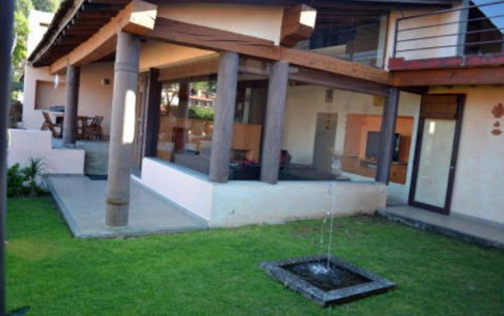 Foto de casa en condominio en venta en, valle de bravo, valle de bravo, estado de méxico, 2019661 no 02
