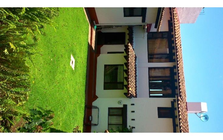 Foto de casa en venta en, valle de bravo, valle de bravo, estado de méxico, 566812 no 01
