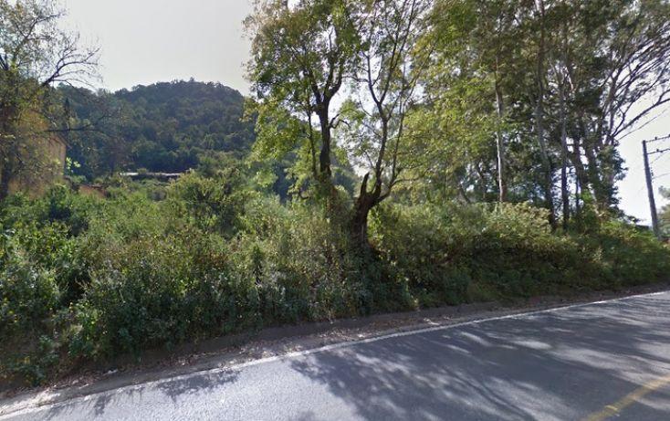 Foto de terreno habitacional en venta en, valle de bravo, valle de bravo, estado de méxico, 829647 no 02