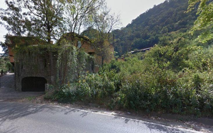 Foto de terreno habitacional en venta en, valle de bravo, valle de bravo, estado de méxico, 829647 no 03