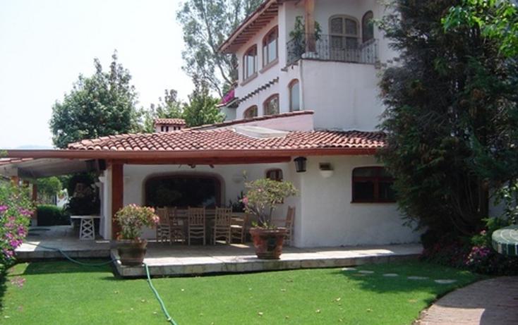 Foto de casa en venta en  , valle de bravo, valle de bravo, méxico, 1050871 No. 01