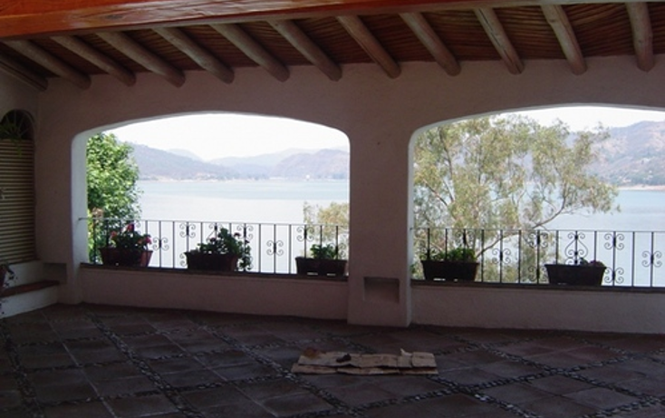 Foto de casa en venta en  , valle de bravo, valle de bravo, méxico, 1050871 No. 04