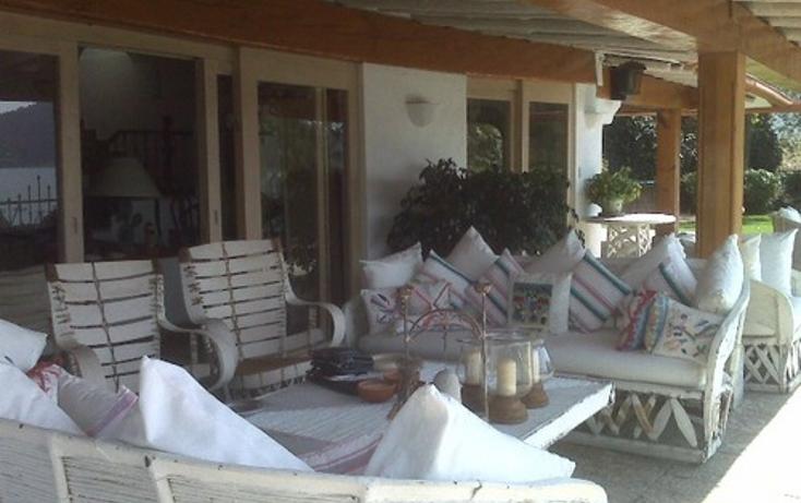 Foto de casa en venta en  , valle de bravo, valle de bravo, méxico, 1050871 No. 05