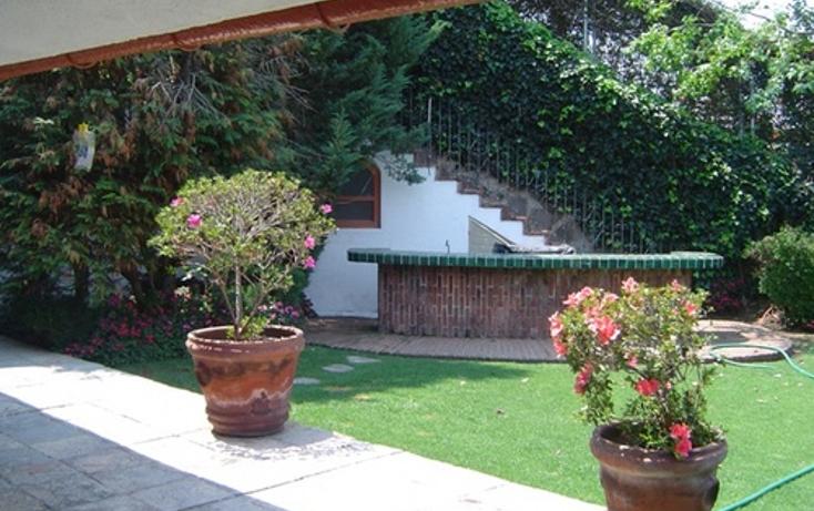 Foto de casa en venta en  , valle de bravo, valle de bravo, méxico, 1050871 No. 12