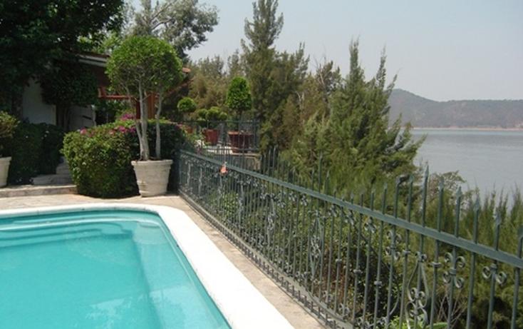 Foto de casa en venta en  , valle de bravo, valle de bravo, méxico, 1050871 No. 15