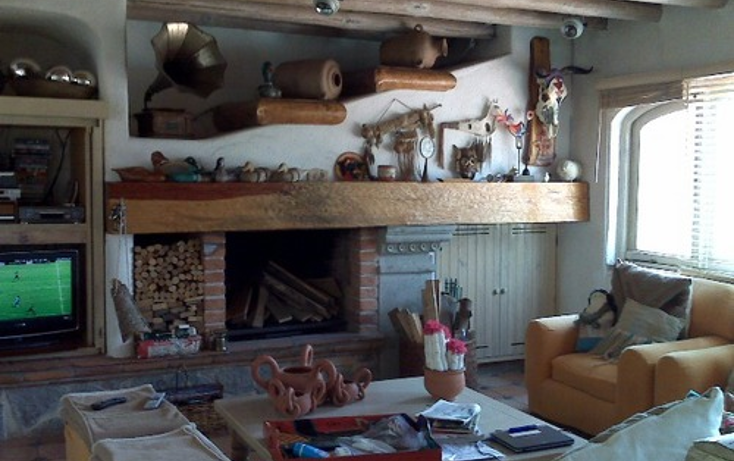 Foto de casa en venta en  , valle de bravo, valle de bravo, méxico, 1050871 No. 16