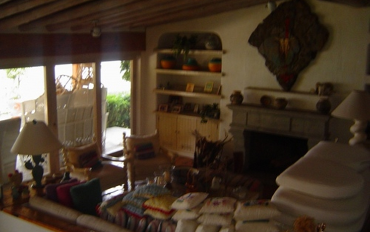 Foto de casa en venta en  , valle de bravo, valle de bravo, méxico, 1050871 No. 19