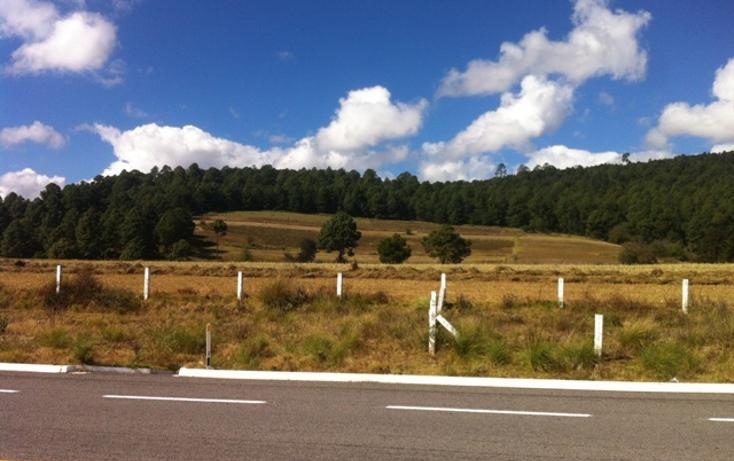 Foto de terreno habitacional en venta en  , valle de bravo, valle de bravo, méxico, 1121175 No. 02