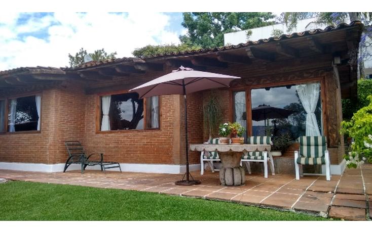 Foto de casa en venta en  , valle de bravo, valle de bravo, méxico, 1130499 No. 03
