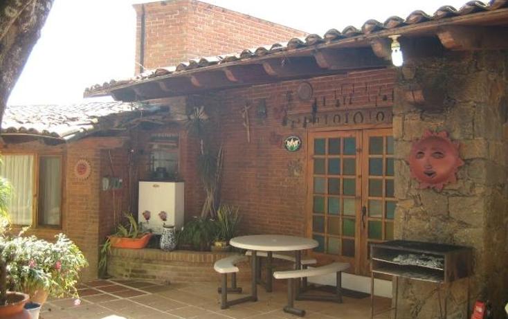 Foto de casa en venta en  , valle de bravo, valle de bravo, méxico, 1130499 No. 04