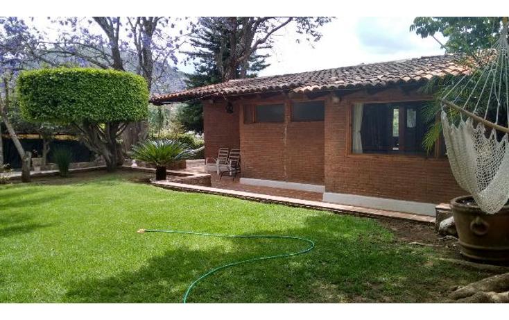 Foto de casa en venta en  , valle de bravo, valle de bravo, méxico, 1130499 No. 05
