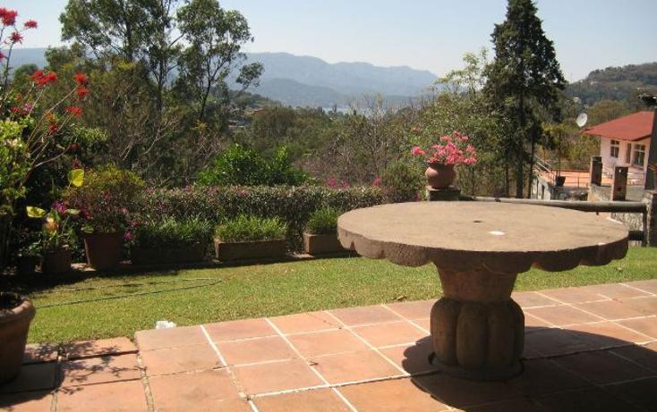 Foto de casa en venta en  , valle de bravo, valle de bravo, méxico, 1130499 No. 10