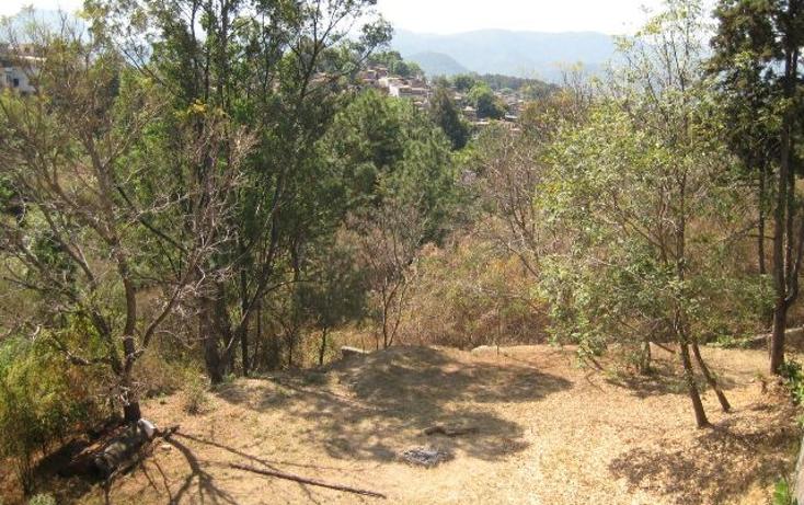 Foto de casa en venta en  , valle de bravo, valle de bravo, méxico, 1130499 No. 12
