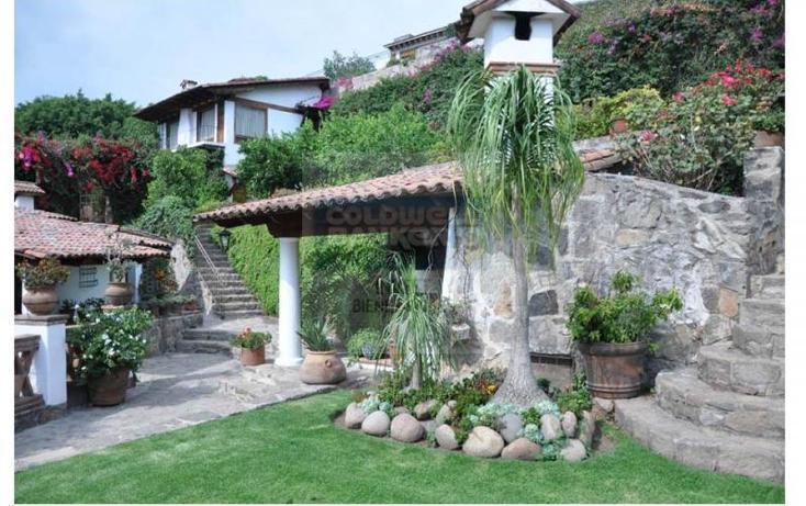 Foto de casa en venta en  , valle de bravo, valle de bravo, méxico, 1215933 No. 01