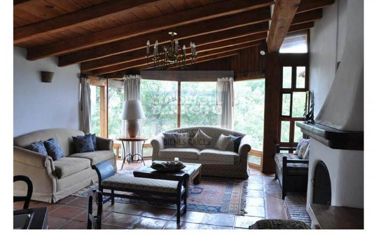 Foto de casa en venta en  , valle de bravo, valle de bravo, méxico, 1215933 No. 02