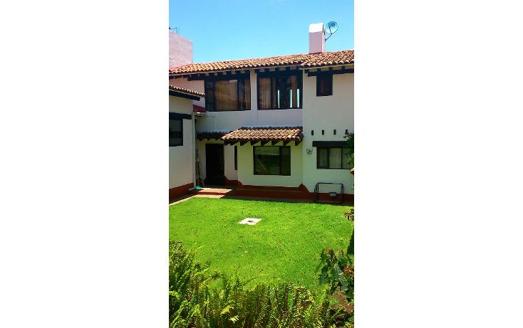 Foto de casa en venta en  , valle de bravo, valle de bravo, méxico, 1257675 No. 01