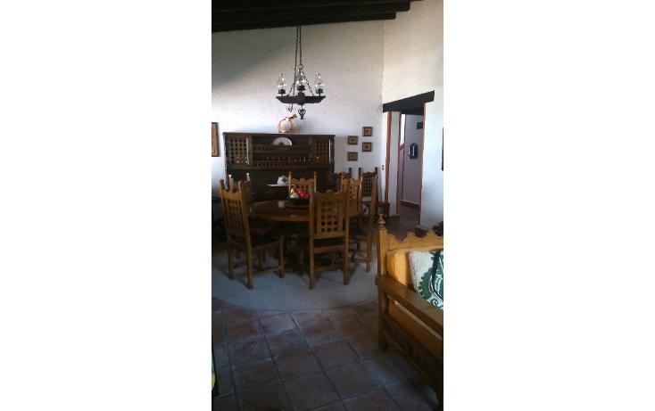 Foto de casa en venta en  , valle de bravo, valle de bravo, méxico, 1257675 No. 09
