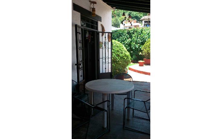 Foto de casa en venta en  , valle de bravo, valle de bravo, méxico, 1257675 No. 14
