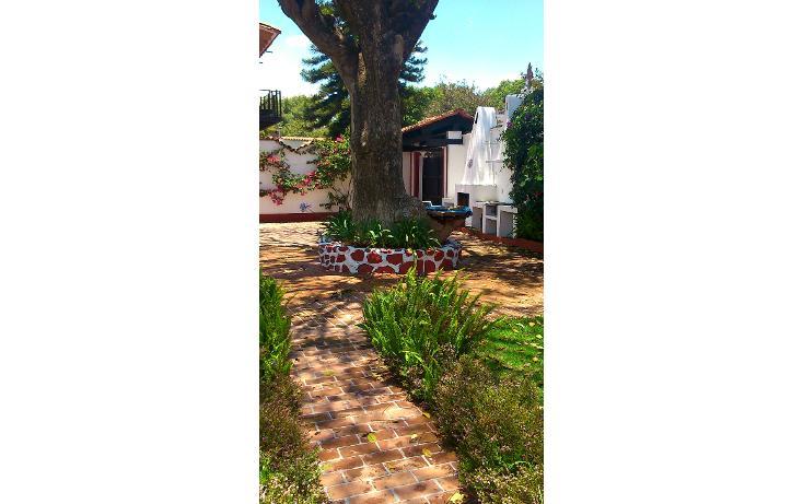 Foto de casa en venta en  , valle de bravo, valle de bravo, méxico, 1257675 No. 16
