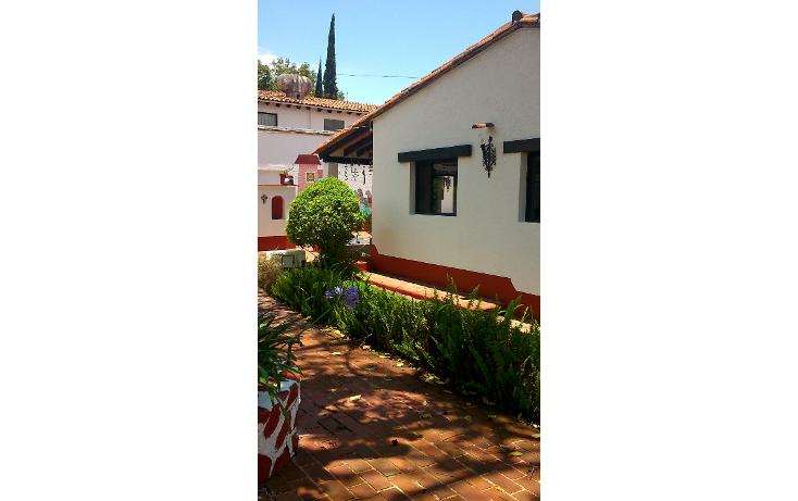 Foto de casa en venta en  , valle de bravo, valle de bravo, m?xico, 1257675 No. 17