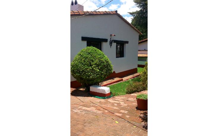 Foto de casa en venta en  , valle de bravo, valle de bravo, méxico, 1257675 No. 18