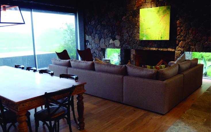 Foto de casa en venta en  , valle de bravo, valle de bravo, méxico, 1289607 No. 03