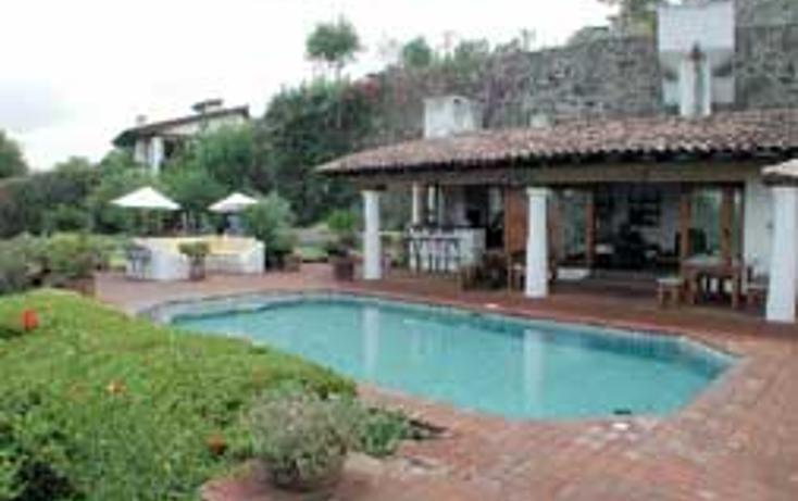 Foto de casa en venta en  , valle de bravo, valle de bravo, méxico, 1434201 No. 02