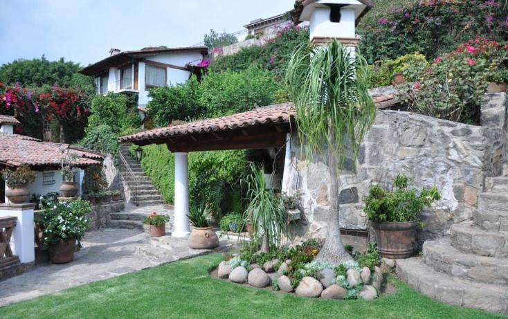 Foto de casa en venta en  , valle de bravo, valle de bravo, méxico, 1434201 No. 06