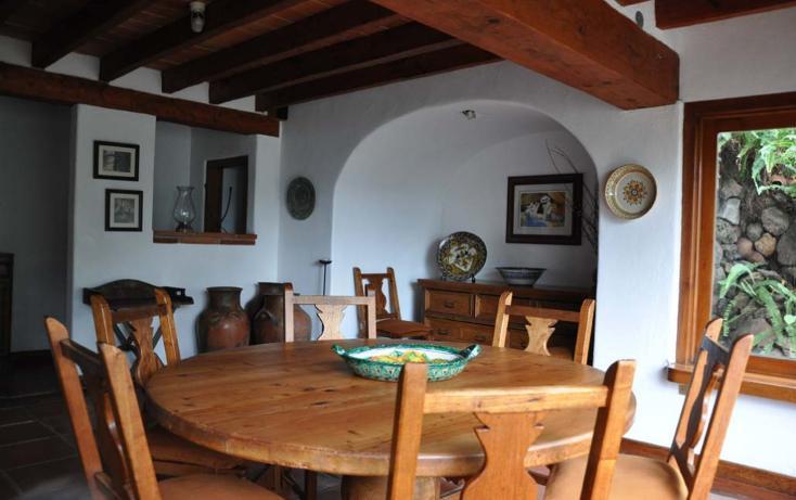 Foto de casa en venta en  , valle de bravo, valle de bravo, méxico, 1434201 No. 12