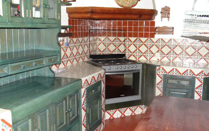 Foto de casa en venta en  , valle de bravo, valle de bravo, méxico, 1434201 No. 15