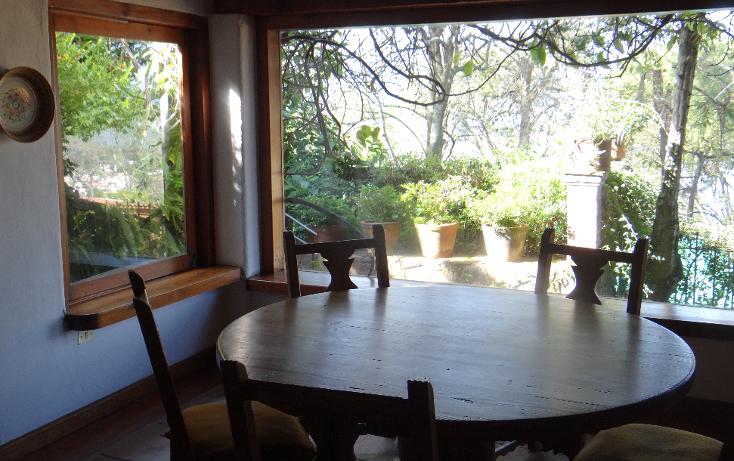 Foto de casa en venta en  , valle de bravo, valle de bravo, méxico, 1434201 No. 16