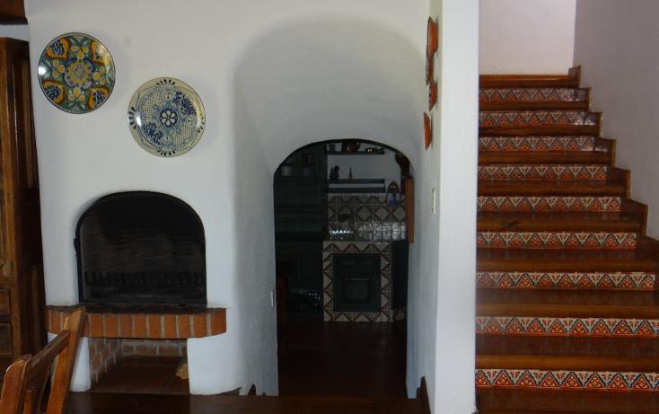 Foto de casa en venta en  , valle de bravo, valle de bravo, méxico, 1434201 No. 18
