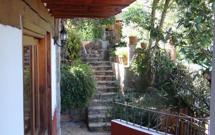 Foto de casa en venta en  , valle de bravo, valle de bravo, méxico, 1434201 No. 20