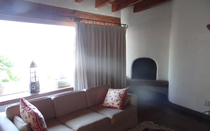 Foto de casa en venta en  , valle de bravo, valle de bravo, méxico, 1434201 No. 27