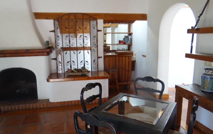 Foto de casa en venta en  , valle de bravo, valle de bravo, méxico, 1434201 No. 31