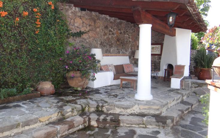Foto de casa en venta en  , valle de bravo, valle de bravo, méxico, 1434201 No. 32