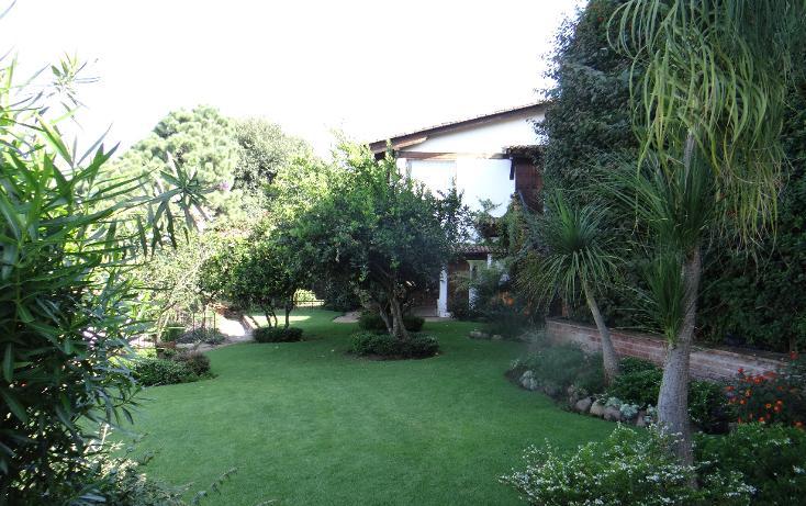 Foto de casa en venta en  , valle de bravo, valle de bravo, méxico, 1434201 No. 34