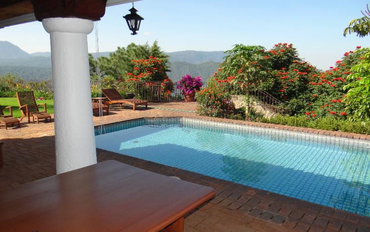 Foto de casa en venta en  , valle de bravo, valle de bravo, méxico, 1434201 No. 35