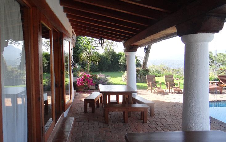 Foto de casa en venta en  , valle de bravo, valle de bravo, méxico, 1434201 No. 36